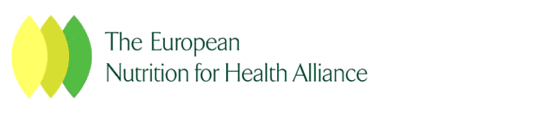 The European Nutrition for Health Alliance