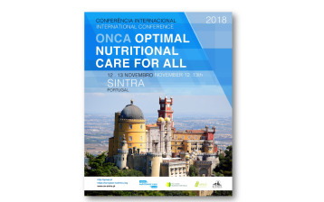 The Optimal Nutritional Care for All Conference 2018